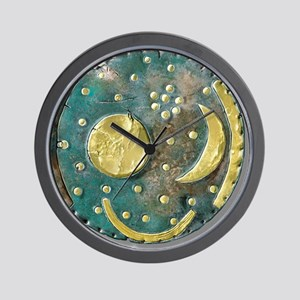 Nebra sky disk, Bronze Age Wall Clock
