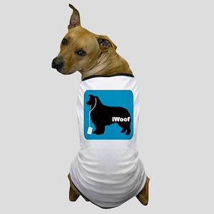 iWoof Border Collie Dog T-Shirt