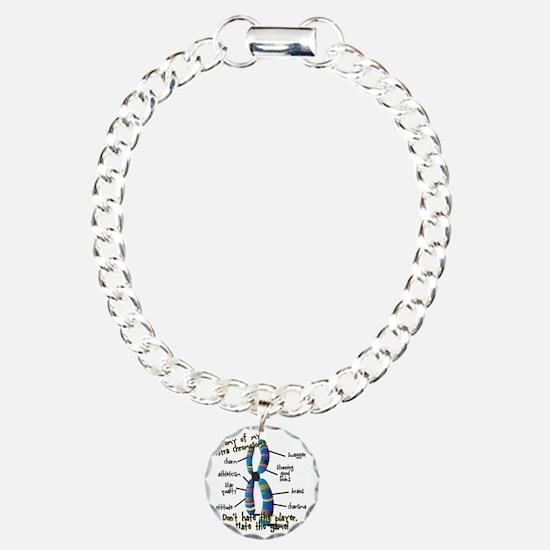 Anatomy Bracelet