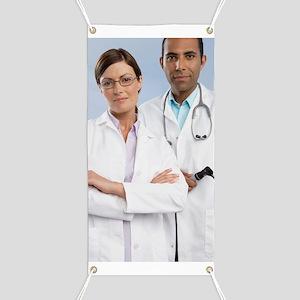 Doctors Banner