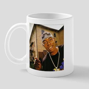 Soulja Slim Mug