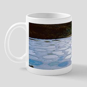 Salt lake Mug