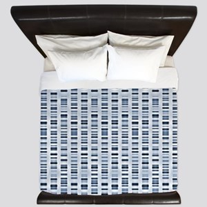 DNA sequences King Duvet