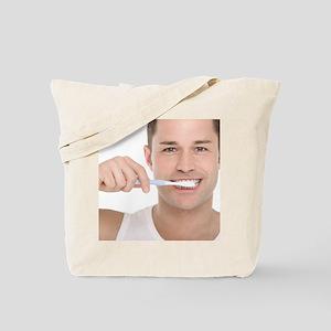 Dental hygiene Tote Bag