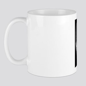 Pulmonary embolism, CT scan Mug