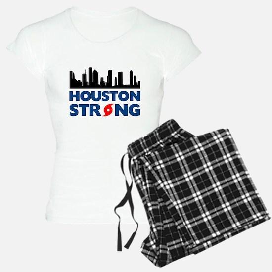 Houston Texas Strong Pajamas
