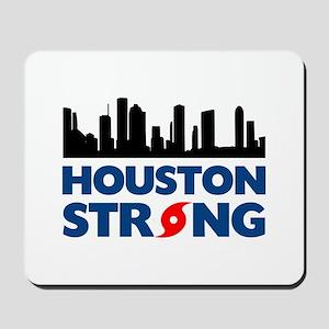 Houston Texas Strong Mousepad