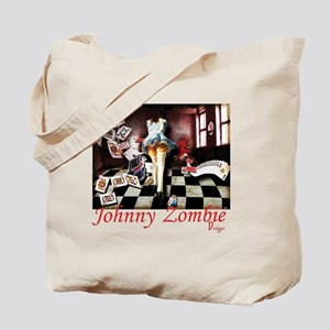 Alice out of Wonderland Tote Bag