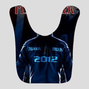 Obaminator 2012 Bib