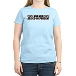 Co-Dependent Women's Light T-Shirt
