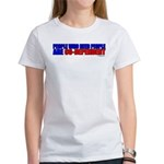 Co-Dependent Women's T-Shirt