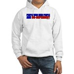 Co-Dependent Hooded Sweatshirt