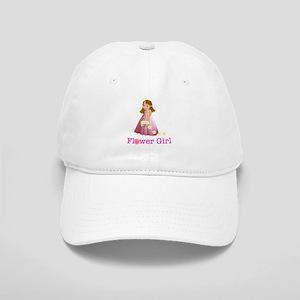 Flower Girl Cap