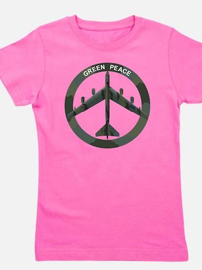 B-52 Stratofortress - BUFF Girl's Tee