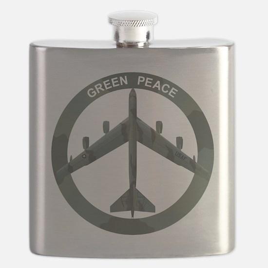B-52 Stratofortress - BUFF Flask