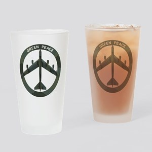 B-52 Stratofortress - BUFF Drinking Glass