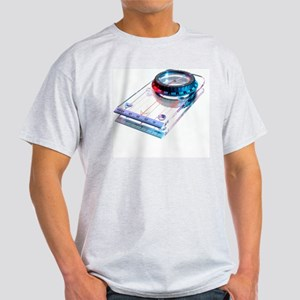 Compass Light T-Shirt