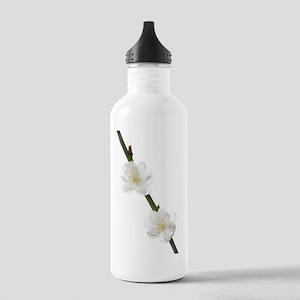 Cherry blossom (Prunus Stainless Water Bottle 1.0L