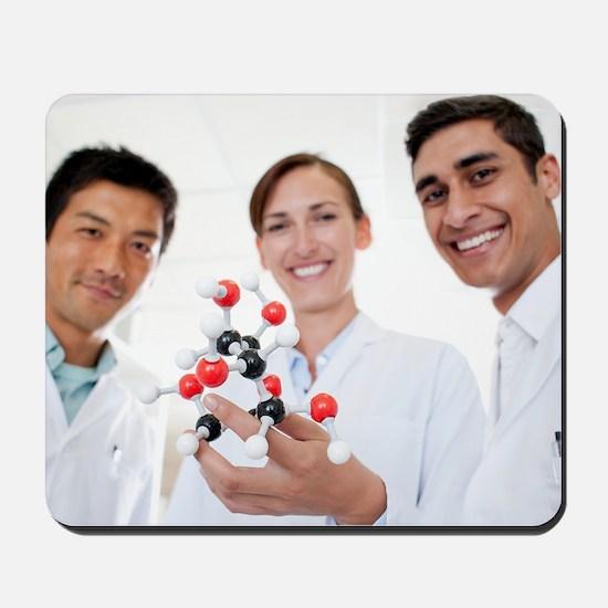 Chemists Mousepad