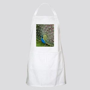 Peacock Apron