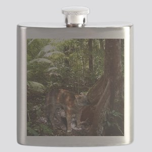 Palaeotherium Flask