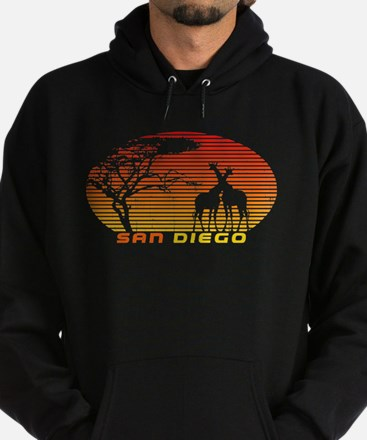 Sunset Zoo Sweatshirt