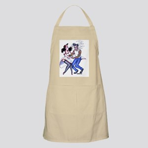 Rebel Beat Apron