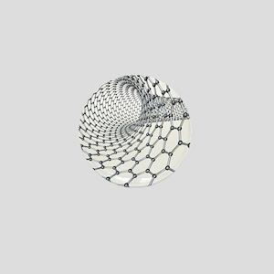Carbon nanotube Mini Button