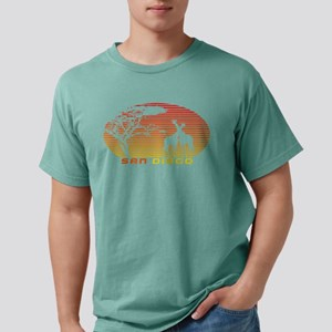 Sunset Zoo T-Shirt