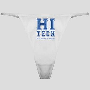 HI Tech Classic Thong