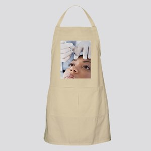 Botox injection Apron