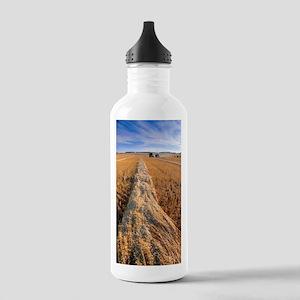Oat harvest Stainless Water Bottle 1.0L