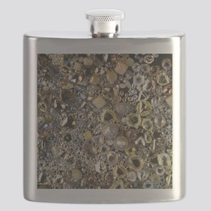 Natural and synthetic industrial diamonds Flask