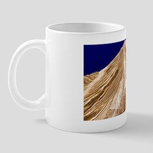 Nasca lines Mug