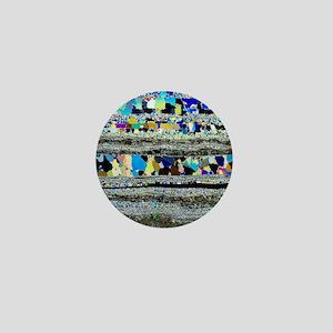 Mylonite Mini Button