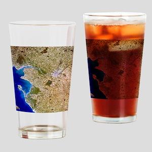 Nantes Drinking Glass