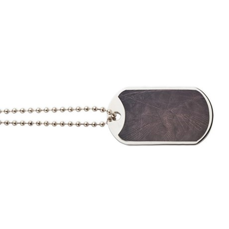 Nazca lines Dog Tags