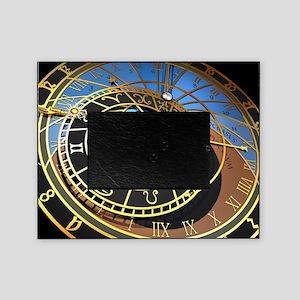 Astronomical clock, artwork Picture Frame