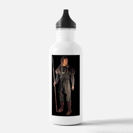 Modern man Water Bottle