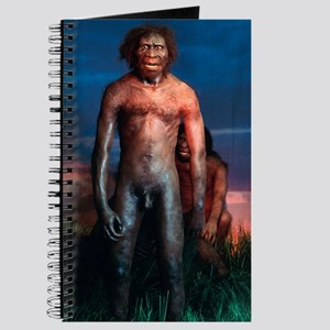 Models of Homo erectus men Journal