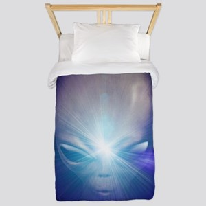 Alien, artwork Twin Duvet
