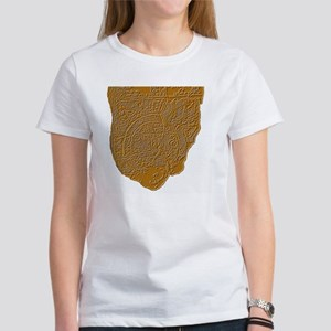 Map of Mesopotamia Women's T-Shirt