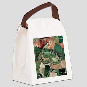 Maiden Castle Canvas Lunch Bag
