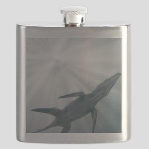 Liopleurodon Flask