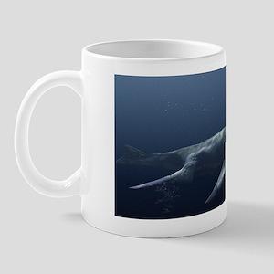 Liopleurodon Mug