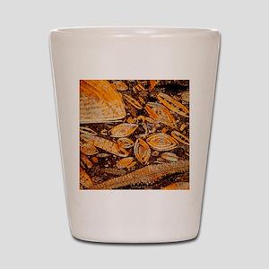 Limestone Shot Glass