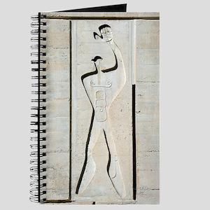 Le Corbusier design Journal