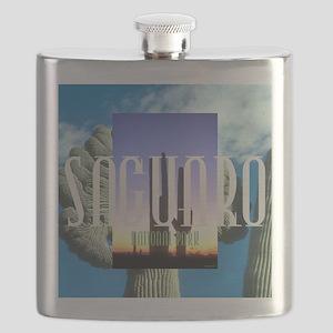 saguaro1 Flask