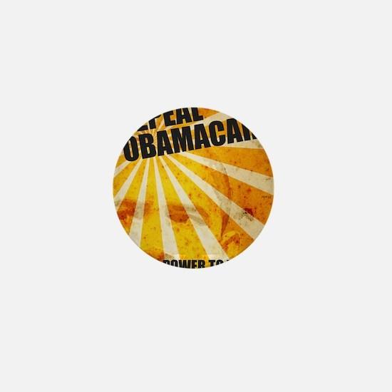 Fight To Repeal Obamacare Mini Button