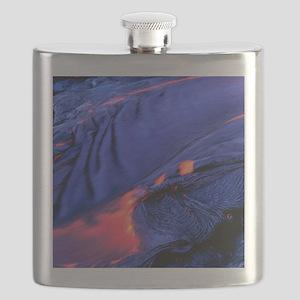 Lava flow Flask